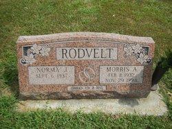 Morris Andrew Rodvelt