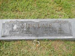 Henry Manford Sinclair