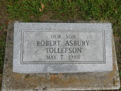 Robert Asbury Tollefson