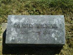 Ida Mae <I>Kelly</I> Applegate
