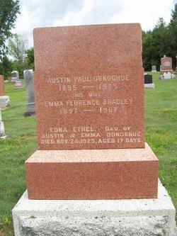 Edna Ethel Donoghue
