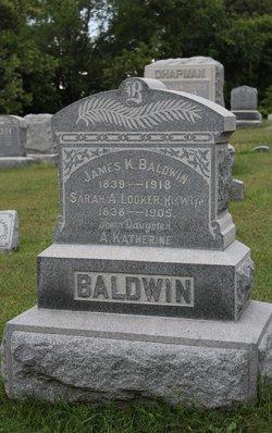 James Kniffen Baldwin