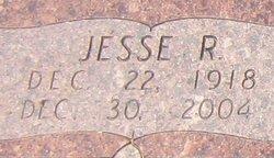 Jesse Raymond Swearingen