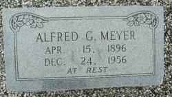Alfred Gustav Meyer
