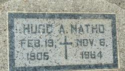 Hugo Adolph Natho