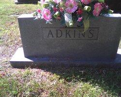 Everett Thomas Adkins, Sr