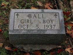Infant Son Ball