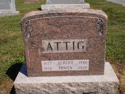Albert Attig