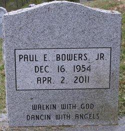 Paul Edward Bowers, Jr