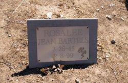 Rosalee Jean Bartels