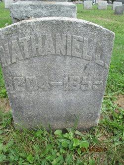 Nathaniel Lord Sackett