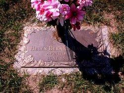 Helen Bernice <I>Isgrigg</I> Baldwin