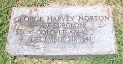 George Harvey Norton