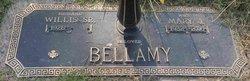 Mary Jane Bellamy