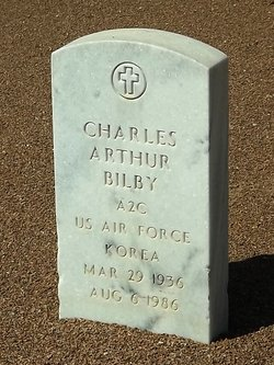 Charles Arthur Bilby