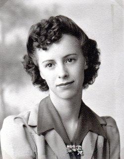 Esther Lucile <I>Gunkel</I> Wick