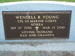 Wendell R. Young