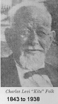 Charles Levi Folk