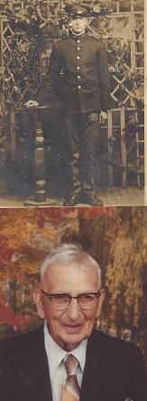 """James Fernando """"Uncle Nander"""" Cronier"""