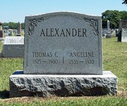 Thomas Calvin Alexander
