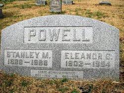 Stanley M. Powell