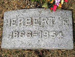 Herbert Ernest Powell