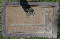 Jerry Lynn Byrd
