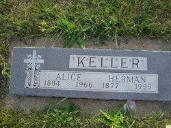 Herman Keller