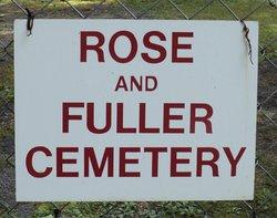 Rose-Fuller Cemetery