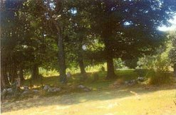 Old East Nassau Cemetery
