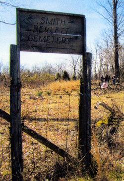 Smith-Revlett Cemetery