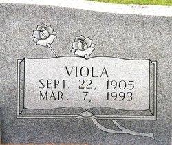 Viola <I>Peacock</I> Palsgraaf