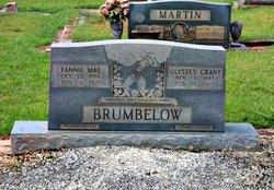 Ulysses Grant Brumbelow
