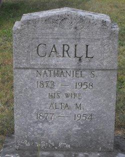 Nathaniel S. Carll