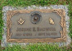 Joseph Elvin Bagwell