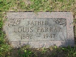 Louis W. Farrar