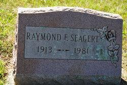 Raymond F. Seagert