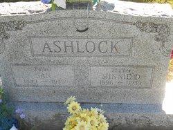 San Ashlock