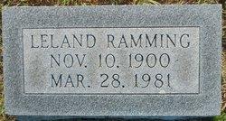 Leland Ramming