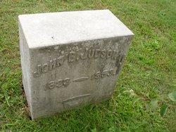 John Brown Judson II
