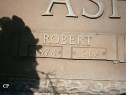 Robert Ashburn