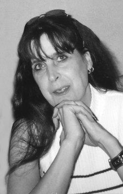Anita Ann <I>Abrams</I> Johnson
