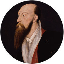 Sir Thomas Wyat