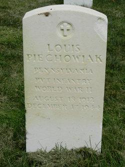 Louis Piechowiak