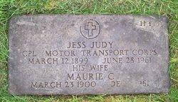 Jess Judy