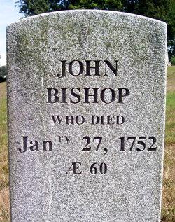 John Bishop, IV