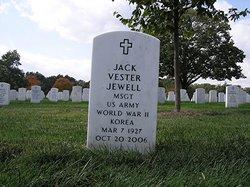 Jack Vester Jewell