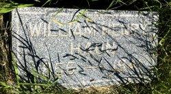 William Henry Haun