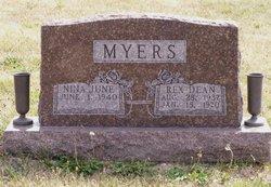 Rex Dean Myers