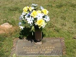 Milton T. Mizzell